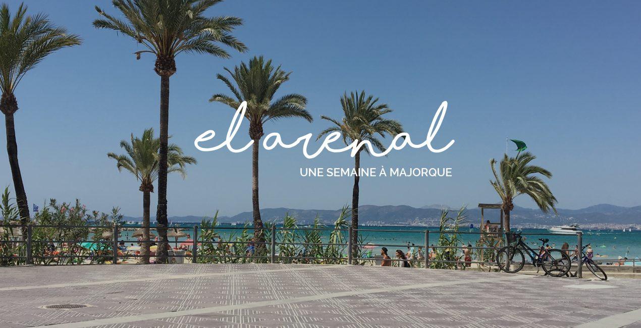 El Arenal - Majorque