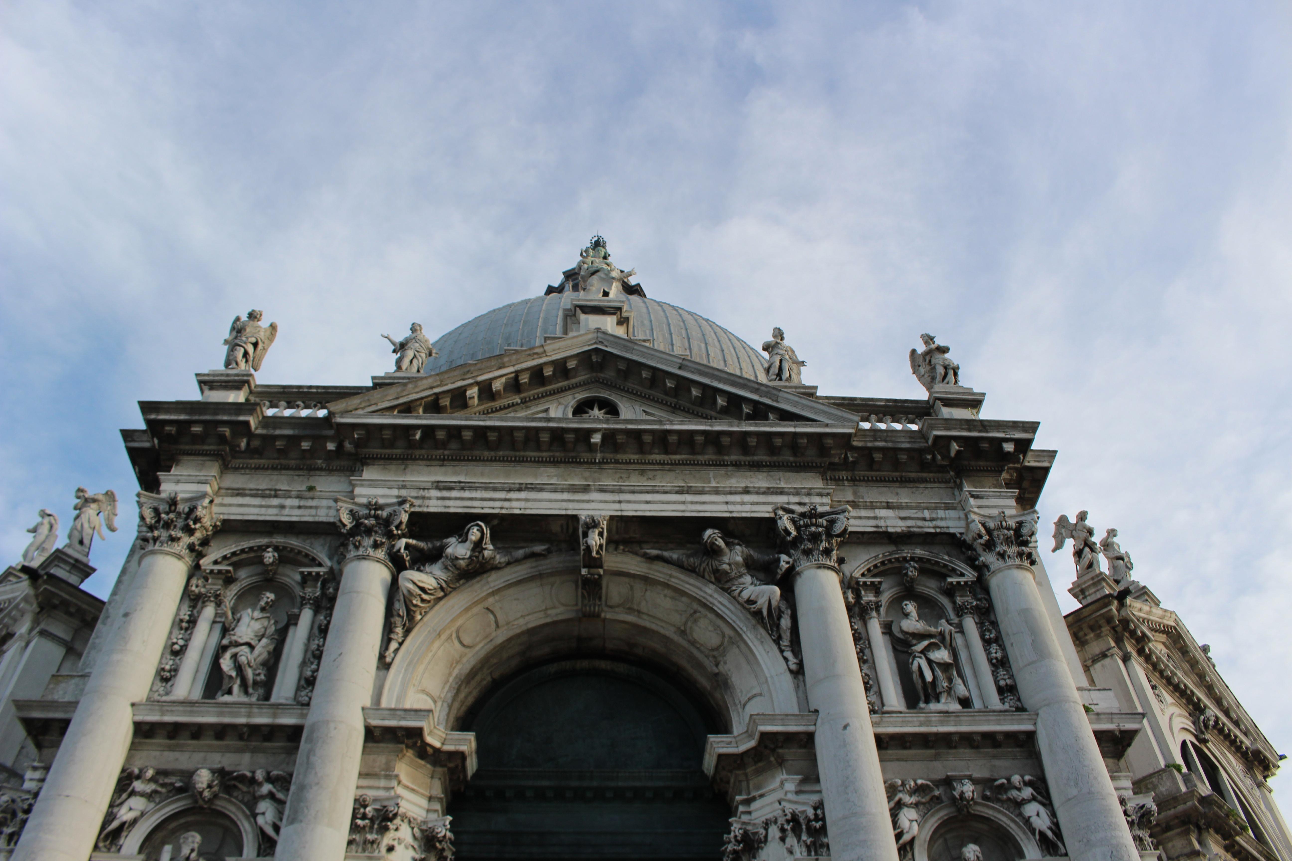 Basilica Santa Maria dellaSalute