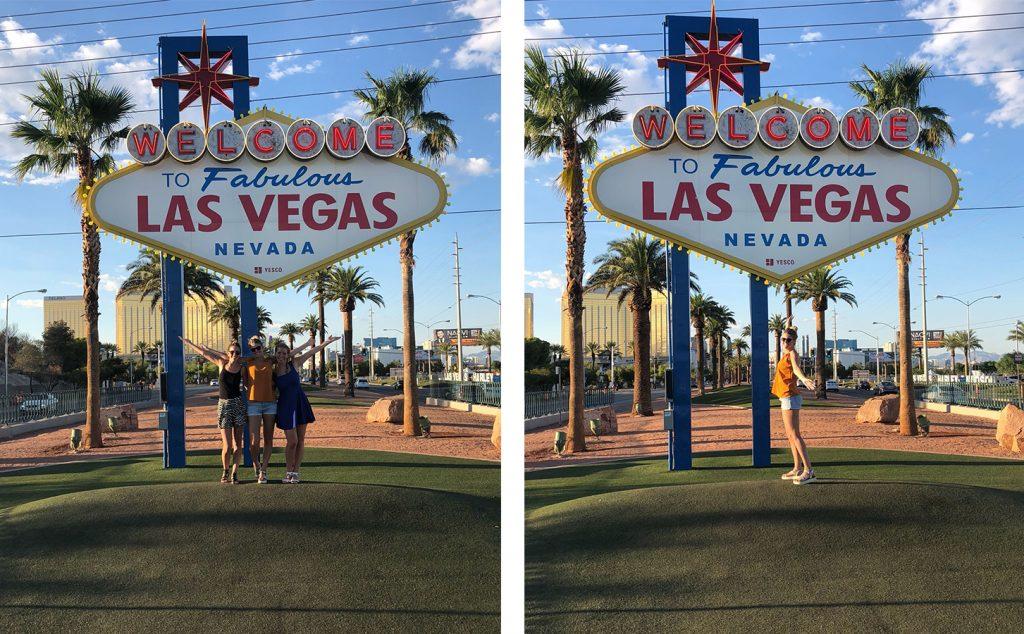 Welcome Fabulous Las Vegas